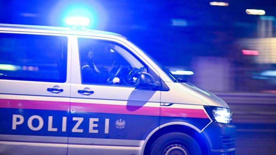 Al menos 4 muertos en un ataque terrorista en Viena