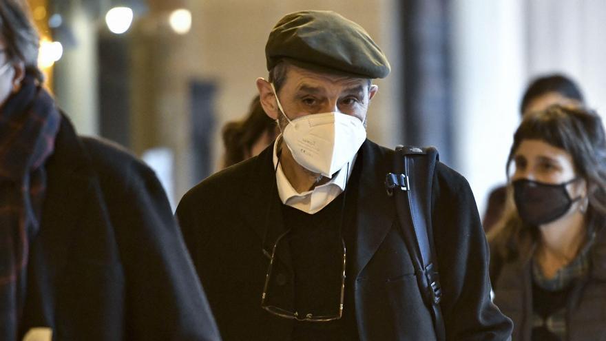 Josu Ternera niega también su participación en el atentado contra la Casa Cuartel de Zaragoza