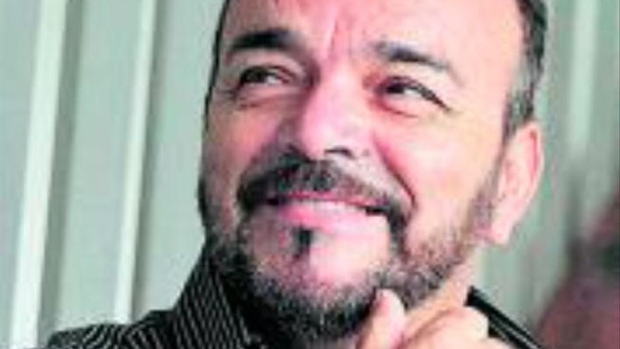 "Pepe Benavente: ""Si esto va a más, me retiro"""