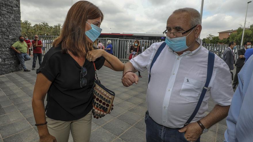 Orihuela rechaza sumarse al recurso de la Fiscalía contra la sentencia absolutoria del Brugal