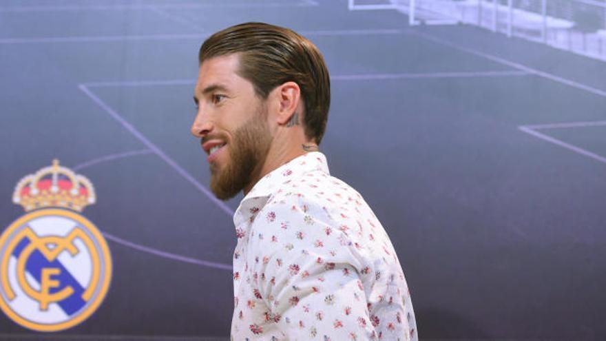 """""""No sabe ni dónde está"""": La abusiva cantidad que pidió Ramos para fichar por el Milan"""