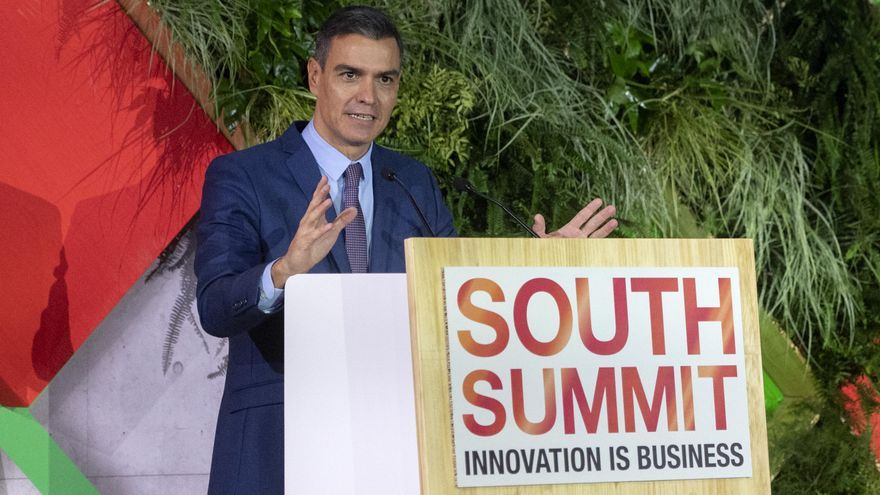 Sánchez destaca que España es un mejor lugar para invertir que hace tres años