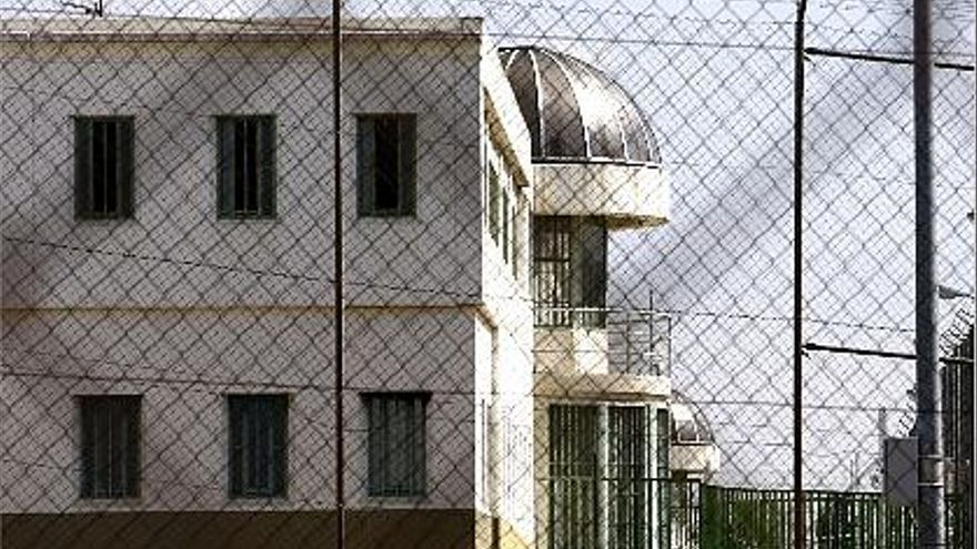 La cárcel de Picassent, entre los centros penitenciarios más conflictivos de España
