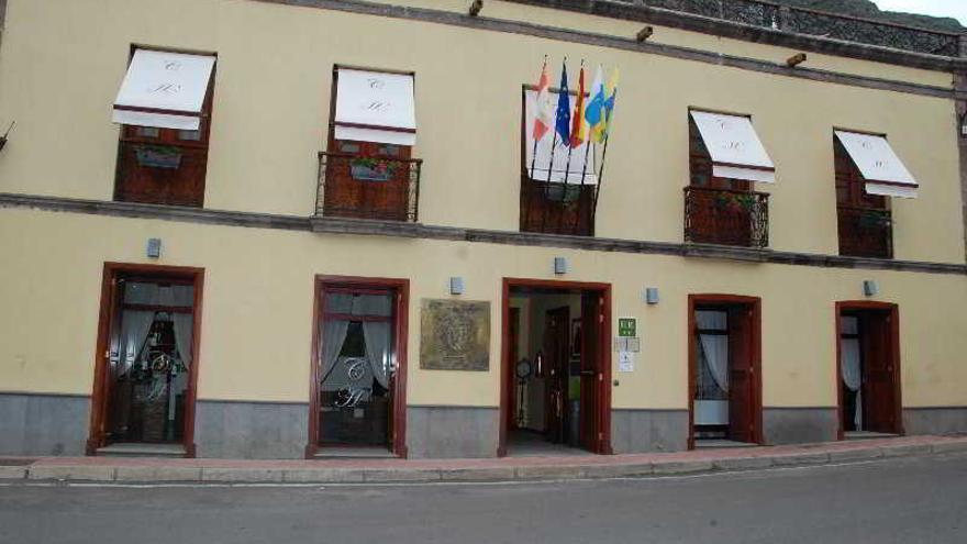 El Hotel-Escuela Casa Los Herrera inicia su oferta formativa