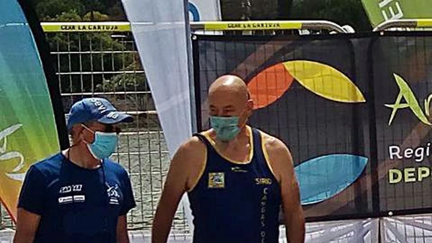 Piragüismo: Seis medallas para Asturias en el Campeonato de España máster