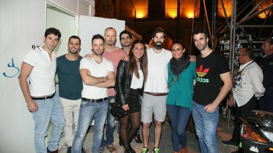 Los Vivancos Aeternum en Lorca
