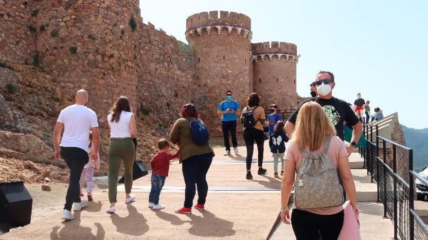 Onda adjudica por 250.000 € el plan para recuperar más zonas del castillo