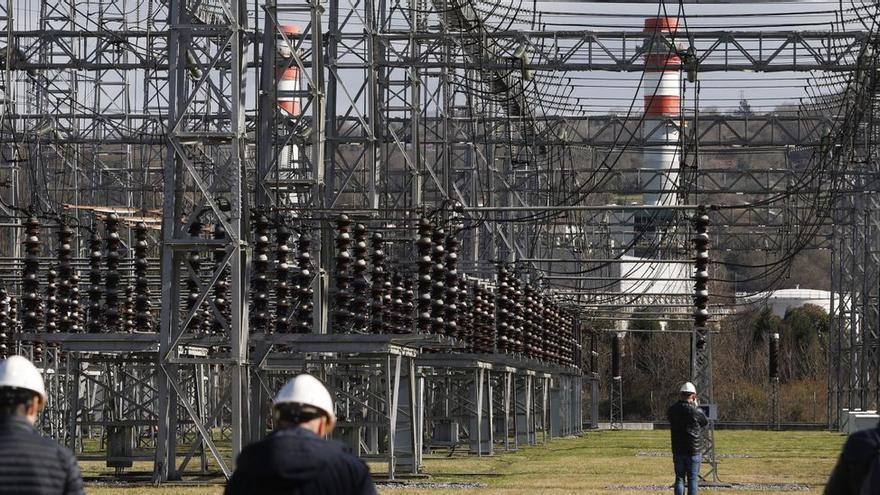 El Ministerio prepara concursos de acceso a las conexiones de las térmicas