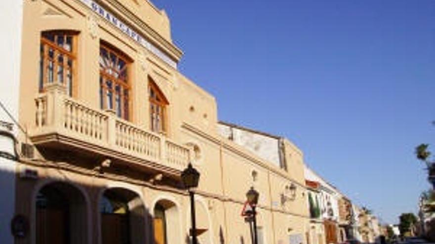 Teatro Capri