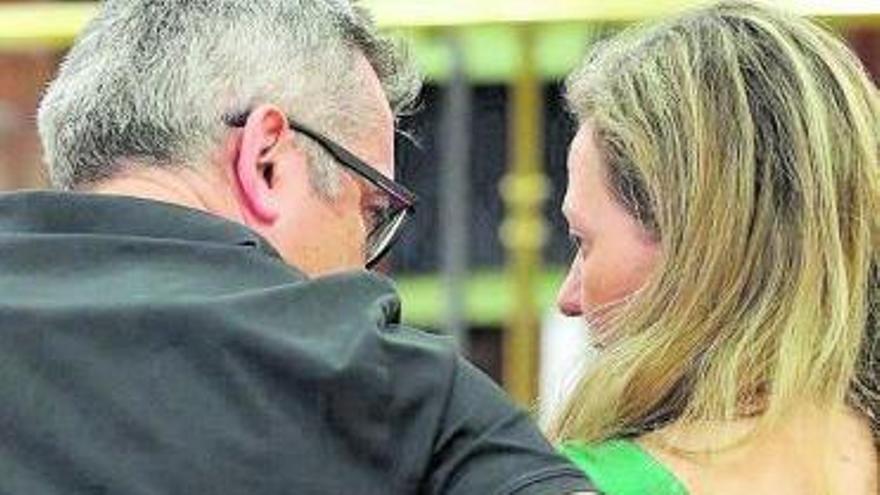 El juez archiva la denuncia de Victoria Rosell contra su exempleada de hogar