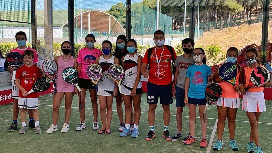 Éxito asturiano en el torneo de Valladolid