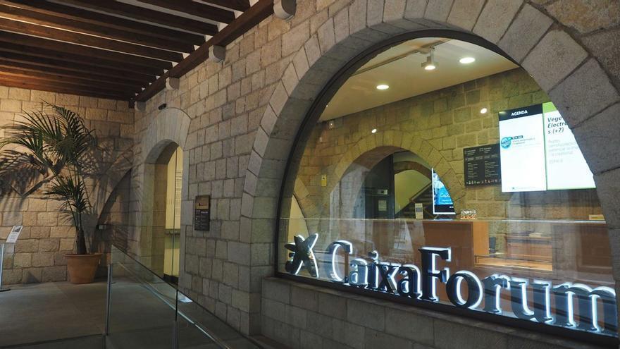 Agenda d'activitats de CaixaForum: Activitats familiars del mes de juliol