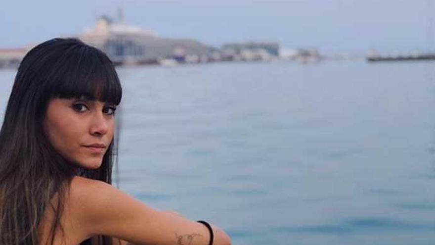 Aitana revoluciona las redes con su último posado
