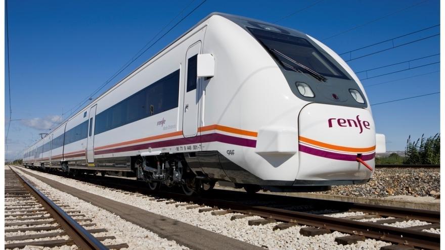 Renfe reduce a la mitad los trenes directos a Rabanales durante el verano