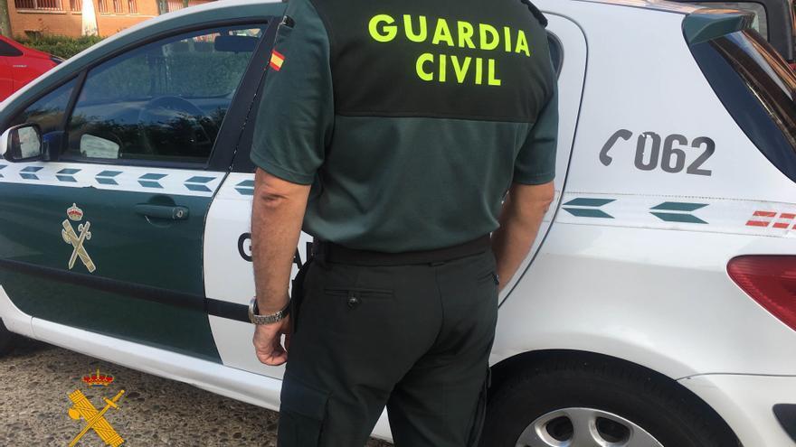 Detenido un hombre de 39 años por desvalijar 55 casas y vehículos en l'Horta Nord