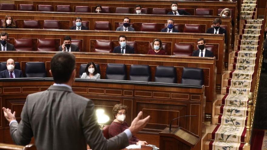 El PP se queda solo en su defensa de la ley mordaza, abocada a su reforma