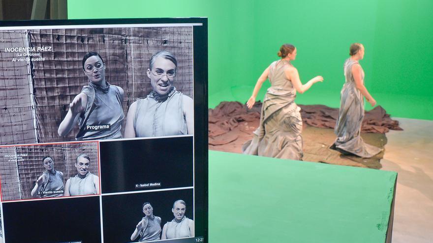 'Onvivo', primera plataforma de artes escénicas