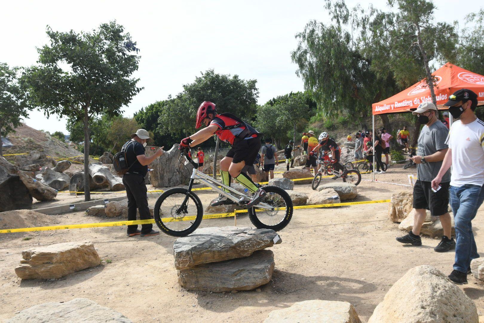 Campeonato de Trialbici