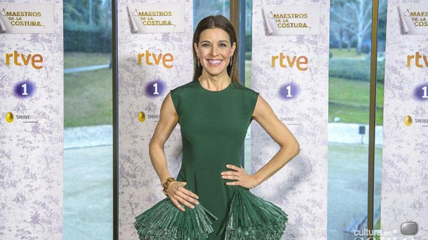 TVE ficha a Raquel Sánchez Silva para sustituir  a Cárdenas