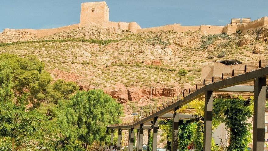 La transformación de Lorca desde los terremotos de 2011 en más de 120 fotos