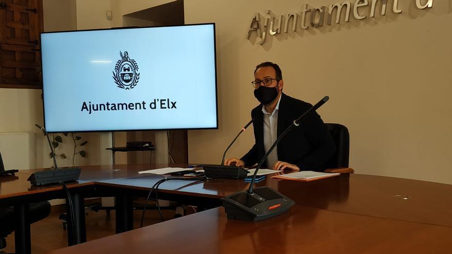 Diputación acepta negociar una compensación a Elche por los inconvenientes que genera la planta de residuos