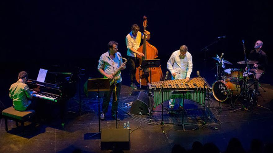 Arturo Serra Quartet