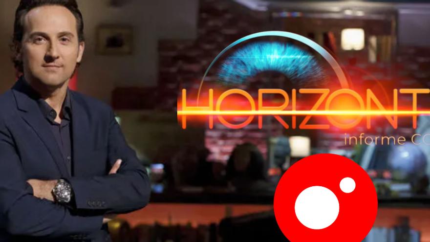 Iker Jiménez  torna amb «Horizonte: Informe Covid», que passa de Telecinco a Cuatro