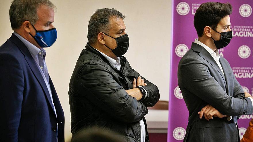 Piden investigar  los contratos del 'caso Laycas' por  un millón de euros