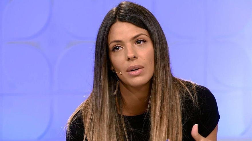 """La hija de Kiko Matamoros tiene que ir al hospital en el final de su embarazo, """"estoy KO y saturada"""""""