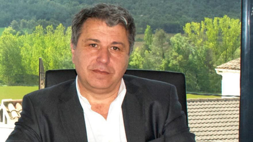 L'Audiència Nacional condemna a 18 mesos de presó un dels socis de Petromiralles