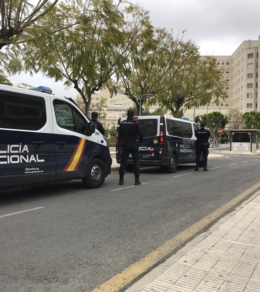 Desmantelan dos fábricas de tabaco ilegal en Valladolid y detienen a nueve personas
