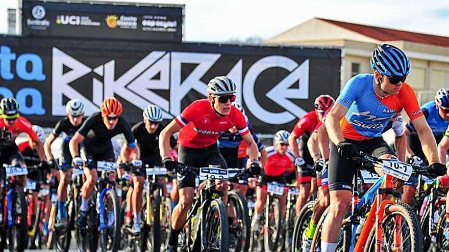 La Costa Blanca Bike Race abre inscripciones