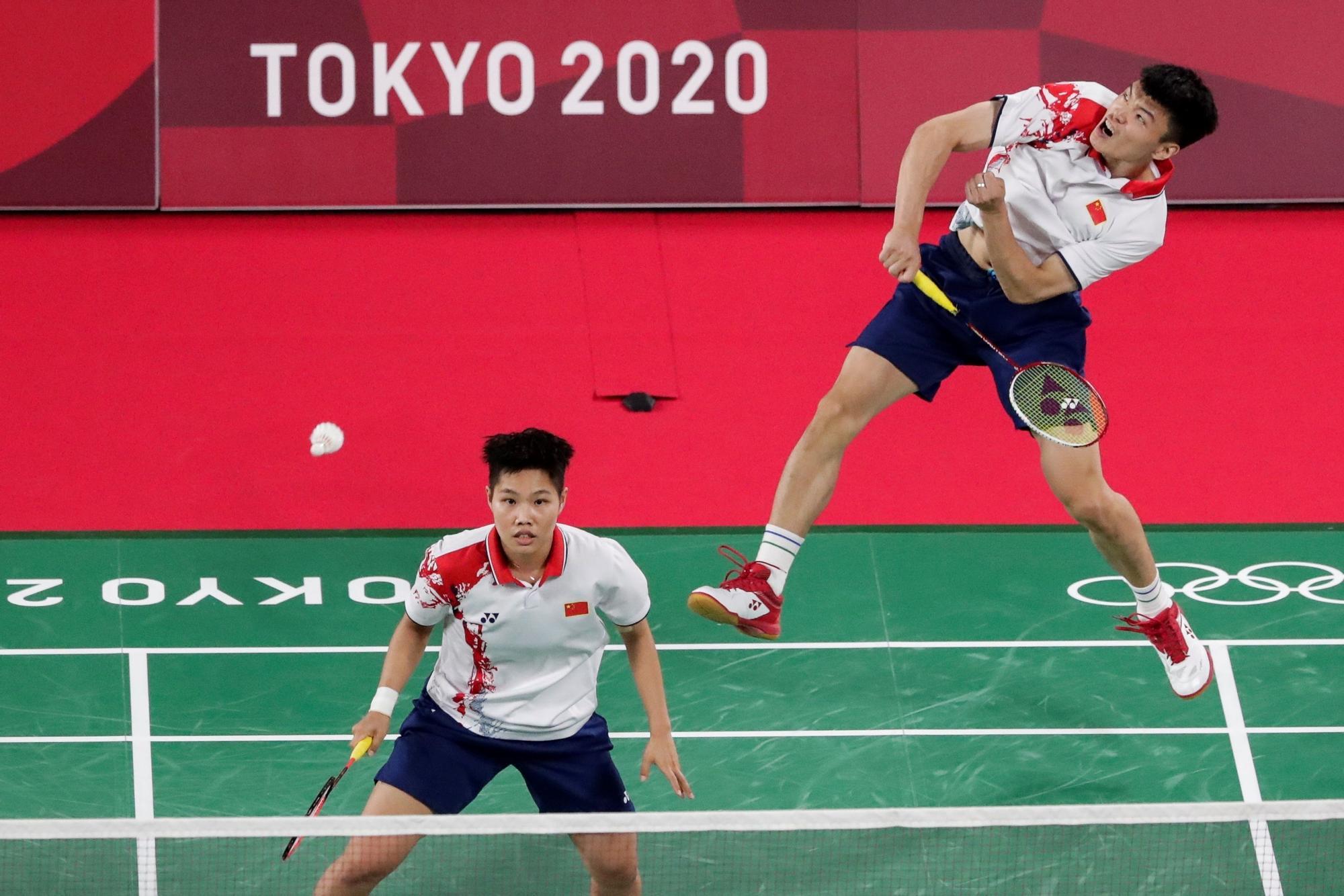 Tokio 2020, la jornada del miércoles 28 de julio en imágenes