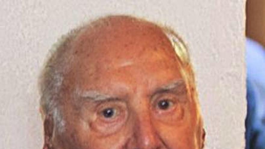 Fallece el empresario Gumersindo Ruiz, del emporio La Europea