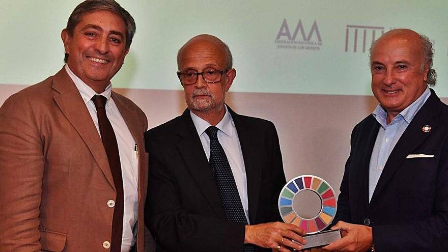 Premio para 'Un Museo en Movemento'