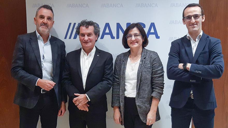 Abanca y Lanzadera impulsan un programa para startups financieras