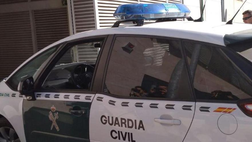 Detenido en Zaragoza un marroquí que se dedicaba a difundir propaganda yihadista