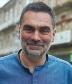 Demetrio Gómez Xunqueira (BNG)