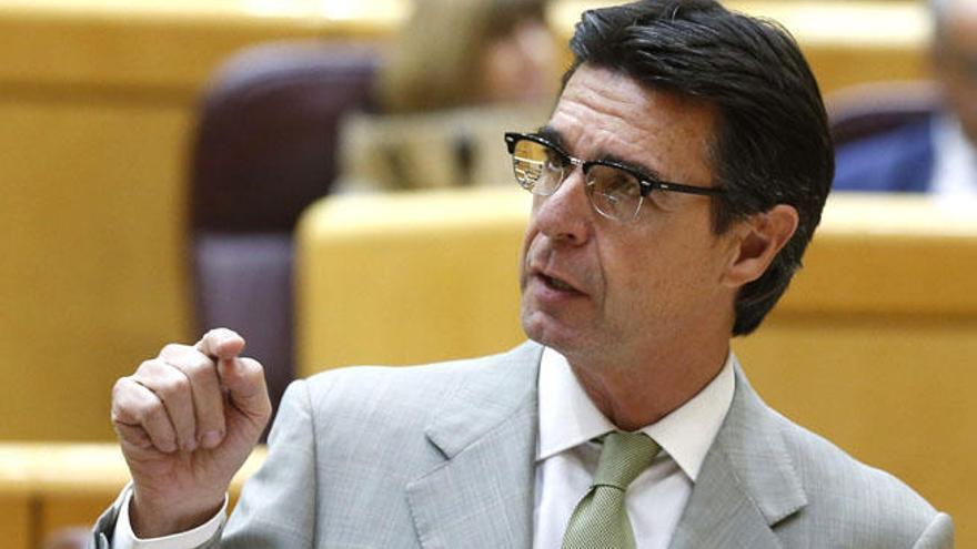 [P-006] Narvay Quintero (GPMx-CC) al Ministro del Industria, Energía y Turismo, sobre las políticas emprendidas por el Gobierno de España en materia energética y medioambiental. 5fa86754-0123-49ec-b139-56ba44aa5f91_16-9-aspect-ratio_default_0