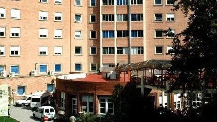 Muere una menor por meningitis en Jaén