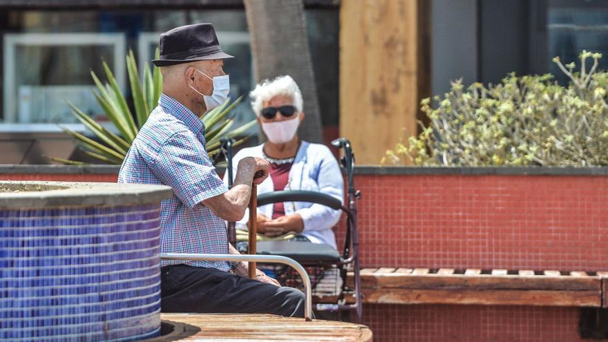 Gran Canaria, nivel 2: Aforos al 75% al aire libre, reuniones de hasta ocho personas y cierre a las 2.00