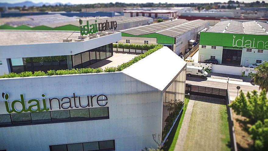 Idai Nature lanza en España «Portento» tras el éxito obtenido  por el fitosanitario en Francia