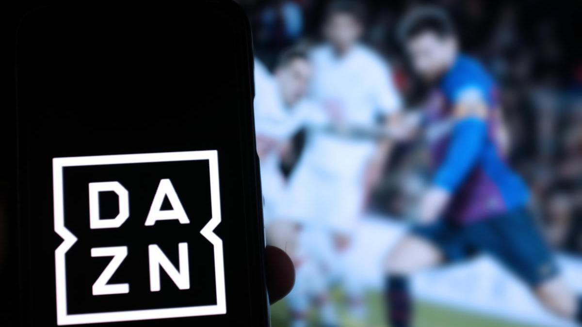 DAZN integrará sus contenidos en Movistar+.