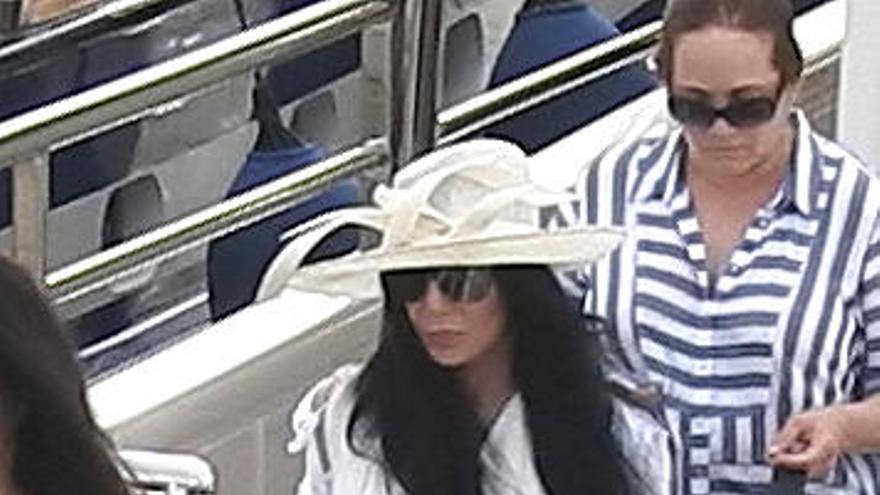 Cher, de ´Mamma Mia!´ a Ibiza