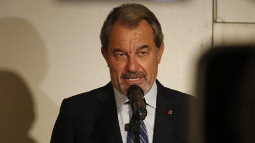 Mas diu que mai va donar «cap instrucció» a Osàcar per blanquejar el finançament irregular de CDC