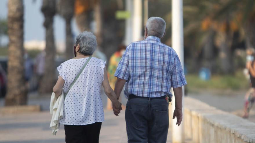 La edad legal de jubilación subirá a 66 años desde enero