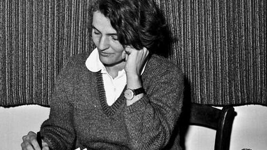 Carmen Laforet, la mujer nueva en un tiempo antiguo