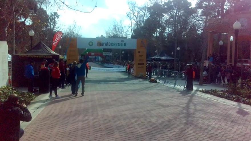 Shiferaw bate el récord del Marató BP Castelló
