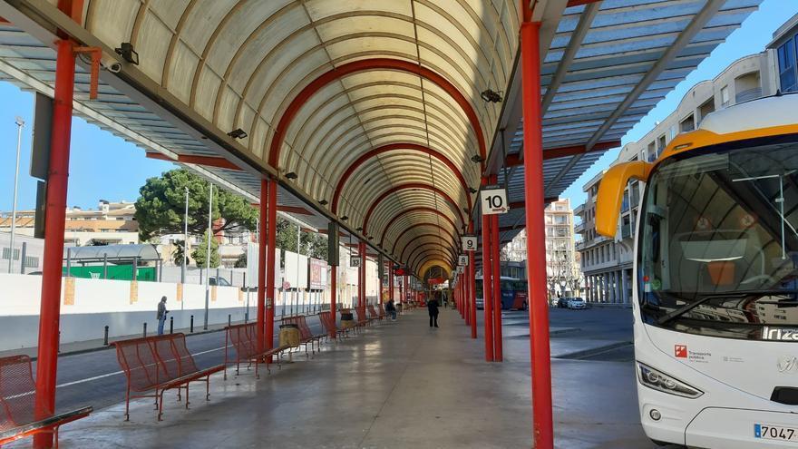 Els regidors no adscrits de Figueres demanen a la Generalitat que contracti seguretat privada a l'estació de bus