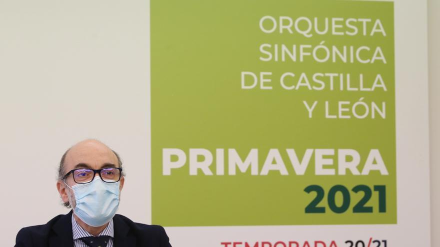 """Ortega: """"Las ayudas a la hostelería de Castilla y León se pagaron desde el primer momento"""""""